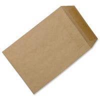 Press Seal Envelope